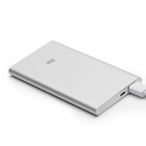 Power Bank - Original Xiaomi Slim PowerBank 5000mAh Power Bank Malaysia | Xiaomi Powerbank Malaysia Murah Harga Price