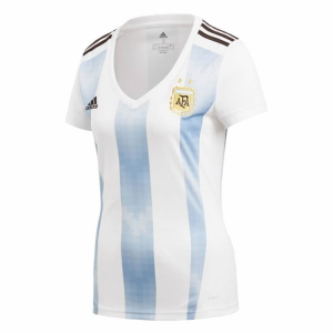 Jersey - Women Argentina Home World Cup Official 2018 Jersey Football Jersey Online Malaysia | Jersey Clothing Murah Harga Price