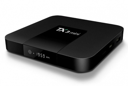 Android TV Box - TX3 MINI S905W Android TV Box | Android TV Box Harga Murah Price
