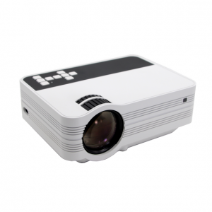 Projector - UB10 Mini LED Projector Home Theater Mini Projector | Portable Mini Projector Malaysia Murah Harga Price