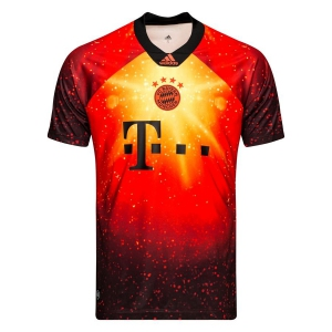 Jersey - FC Bayern Munich EA Sports Kits Edition 2018/2019 Football Jersey Online Malaysia | Jersey Clothing Murah Harga Price