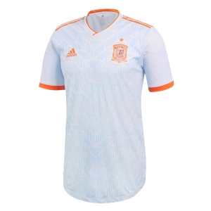 Jersey - Spain Away Kit World Cup Official 2018 Jersey Football Jersey Online Malaysia | Jersey Clothing Murah Harga Price