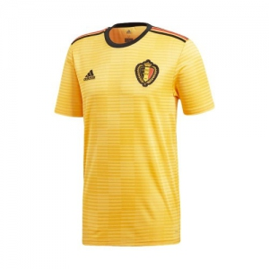 Jersey - Belgium Away World Cup Official 2018 Football Jersey Online Malaysia | Jersey Clothing Murah Harga Price