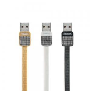 Cable - REMAX CABLE PLATINUM RC-044i Kabel Remax Lightning Cable | Kabel USB Fast Charging | Phone Cable Murah Harga Price