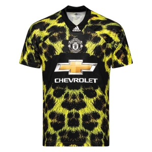 Jersey - Manchester United EA Sports Kits Edition 2018/2019 Football Jersey Online Malaysia | Jersey Clothing Murah Harga Price