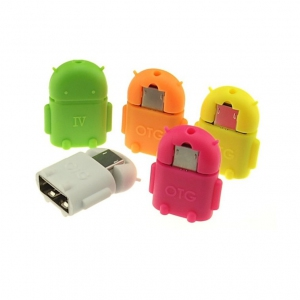 Mobile Phone Accessories - Android OTG Connector OTG Malaysia | Pendrive OTG Malaysia
