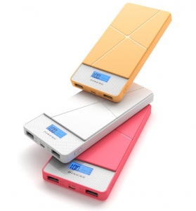 Power Bank - Original PINENG PN983 Power Bank 10000mAh Power Bank Malaysia | Powerbank Murah Harga Price