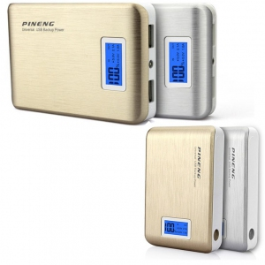 Power Bank - Original PINENG PN928 Power Bank 10000mAh Power Bank Malaysia | Powerbank Murah Harga Price