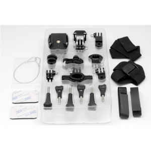 Camera Accessories - SJCam Sport DV Fitting Set for Action Camera