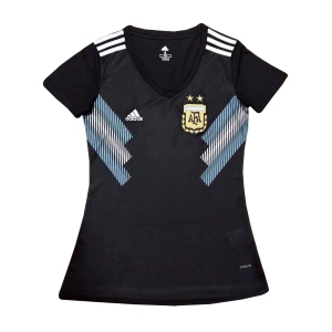Jersey - Women Argentina Away World Cup Official 2018 Jersey Football Jersey Online Malaysia | Jersey Clothing Murah Harga Price