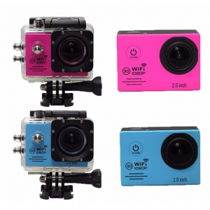 Action Camera - SJ7000 Action Camera Malaysia | Action Camera Murah Harga Price | Action Camera Terbaik