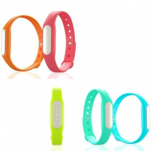 Day Day Band Android Fitness Monitor Sleep Tracker