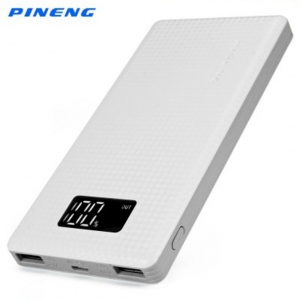 Power Bank - Original PINENG PN963 Power Bank 10000mAh Pineng Power Bank Malaysia | Powerbank Murah Harga Price