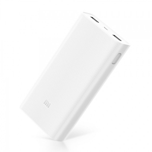 Power Bank - Original Xiaomi Powerbank 2C 20000mAh Power Bank Malaysia | Xiaomi Powerbank Malaysia Murah Harga Price