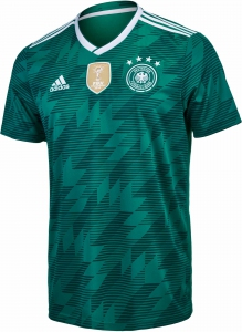 Jersey - Germany Away Kit World Cup Official 2018 Jersey Football Jersey Online Malaysia | Jersey Clothing Murah Harga Price
