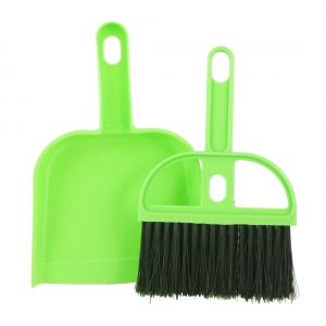 Small Broom - Sweep Cleaning Brush Small Broom | Hand Broom and Dustpan Set Murah Harga Price