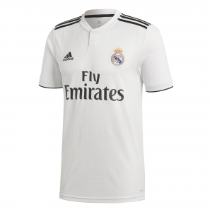 Jersey - Real Madrid Home Jersey 2018/2019 Football Jersey Online Malaysia | Jersey Clothing Murah Harga Price