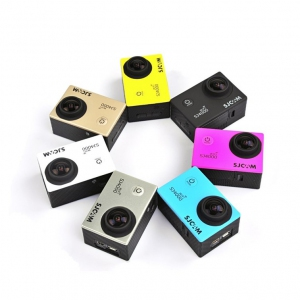 Action Camera - SJCAM SJ4000 Action Camera Malaysia | Action Camera Murah Harga Price | Action Camera Malaysia