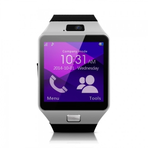 Smart Watch - Maxxout DZ09 Smart Watch Malaysia | Best Smartwatch in Malaysia Murah Harga Price ( Gold )