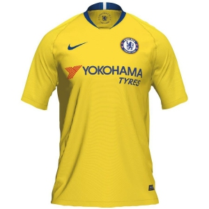 Jersey - Chelsea Away Jersey 2018/2019 Football Jersey Online Malaysia | Jersey Clothing Murah Harga Price