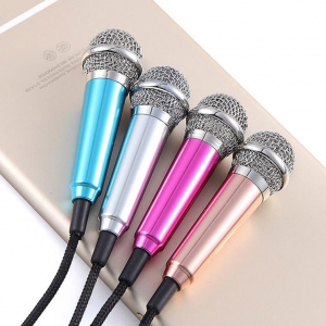 Microphone - Mini Headset Microphone Malaysia | Mini Microphone For Android  Murah Harga Price