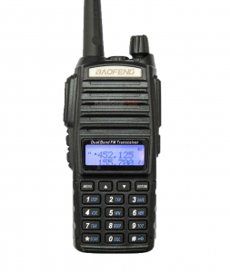Walkie Talkie - BaoFeng BF UV82 Harga Price Malaysia | Radio Transceiver