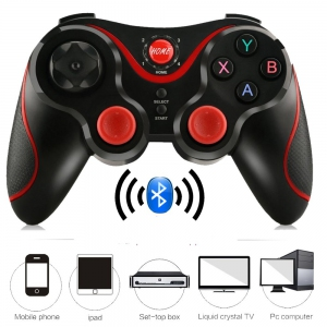 Gamepad - Terios S5 Wireless Gamepad Controller Malaysia | Joystick Android Murah Harga Price