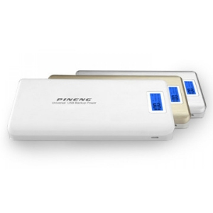 Power Bank - Original PINENG PN999 Power Bank 20000mAh Power Bank Malaysia | Powerbank Murah Harga Price