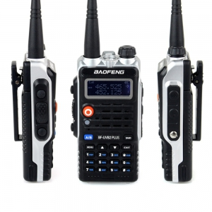 Walkie Talkie - BaoFeng BF UVB2 PLUS VHF / UHF Harga Price Malaysia | Dual Band Programmable Radio Transceiver