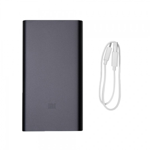 Power Bank - Original Xiaomi Slim Powerbank 10000mAh Gen 2 Version 2 | Xiaomi Powerbank Malaysia Murah Harga Price