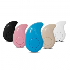 Earphone - S530 Bluetooth Earphone Headset Malaysia | Headphone Murah Harga Price