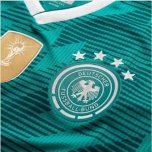 Jersey - Germany Away Player Issue World Cup Official 2018 Football Jersey Online Malaysia | Jersey Clothing Murah Harga Price