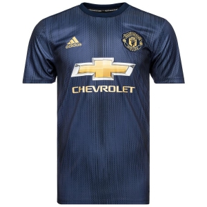 Jersey - Manchester United 3rd Third Kit Jersey 2018/2019 Football Jersey Online Malaysia | Jersey Clothing Murah Harga Price