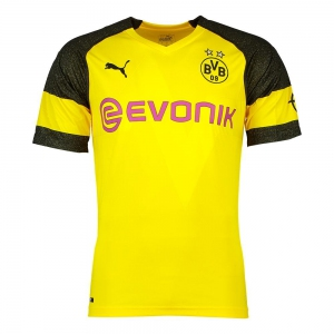 Jersey - Dortmund Home Jersey 2018/2019 Football Jersey Online Malaysia | Jersey Clothing Murah Harga Price