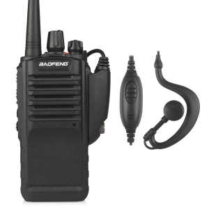 Walkie Talkie - BaoFeng BF 9700 Harga Price Malaysia | Dual Band Two Way Radio Waterproof Dustproof Transceiver