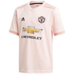 Jersey - Manchester United Away Jersey 2018/2019 Football Jersey Online Malaysia | Jersey Clothing Murah Harga Price